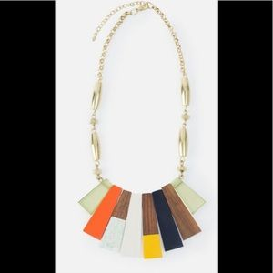 Noonday Collection Cityscape Necklace